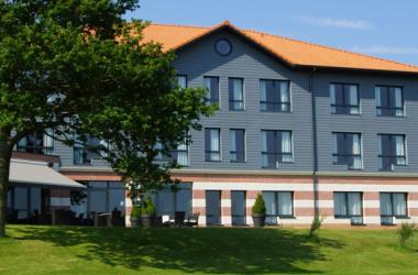 2CV and NAJETI Hôtel du Golf
