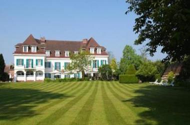 2CV et Château de Montreuil