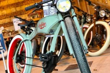 E-Solex for 2 Gift Card