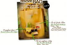 Miam Bag