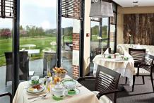 Citroen Mehari and NAJETI Hôtel du Golf